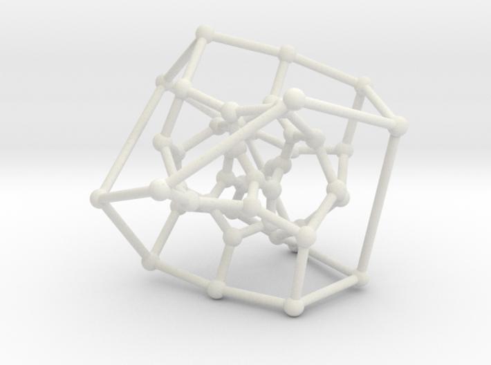 F48A graph 3d printed