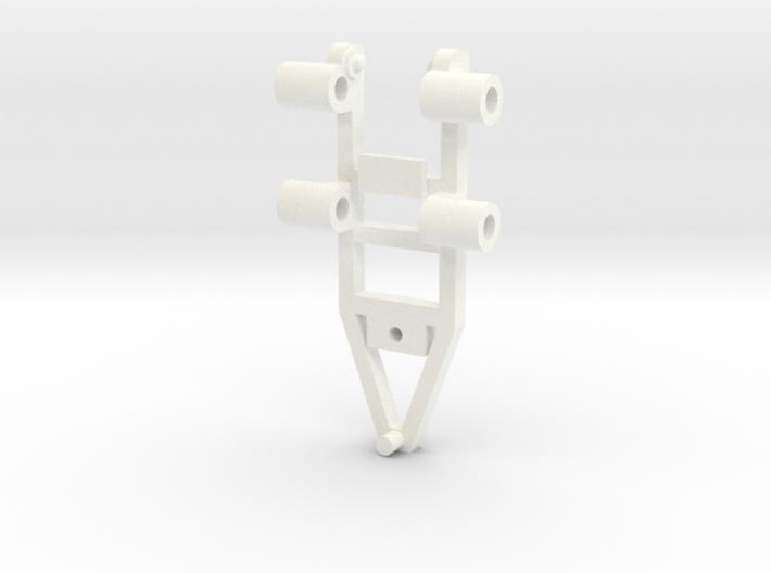 Tile Stringer Frame 3d printed