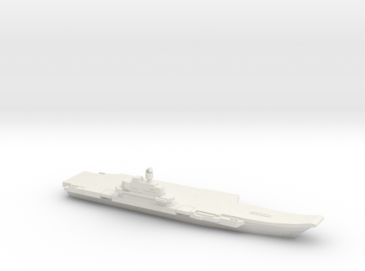 Kuznetsov-Class CV, 1/1250 3d printed
