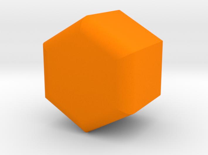 Pumpkin Vase 3d printed