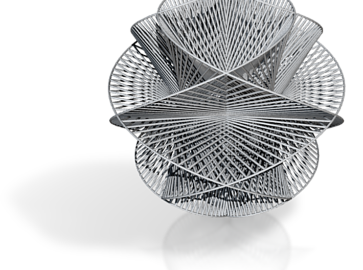 Twirl Formlabs 8 3d printed