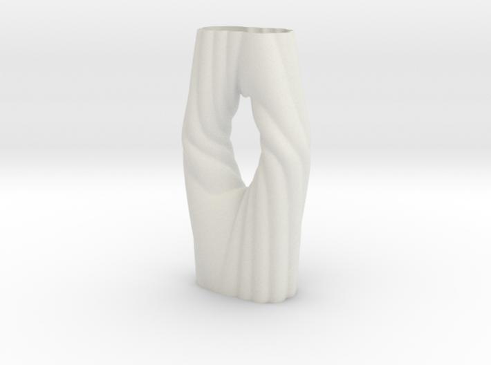 Vase 1817KN 3d printed