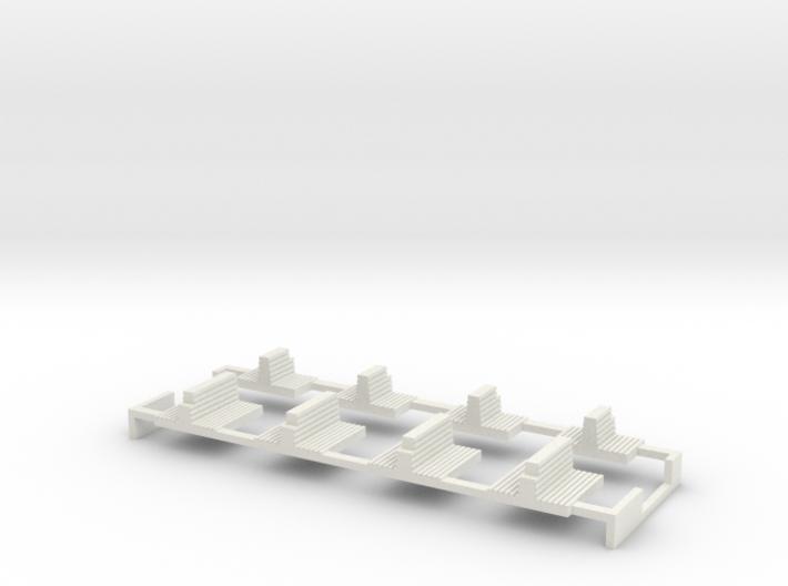 G2 offene Plattform Inneneinrichtung 3d printed