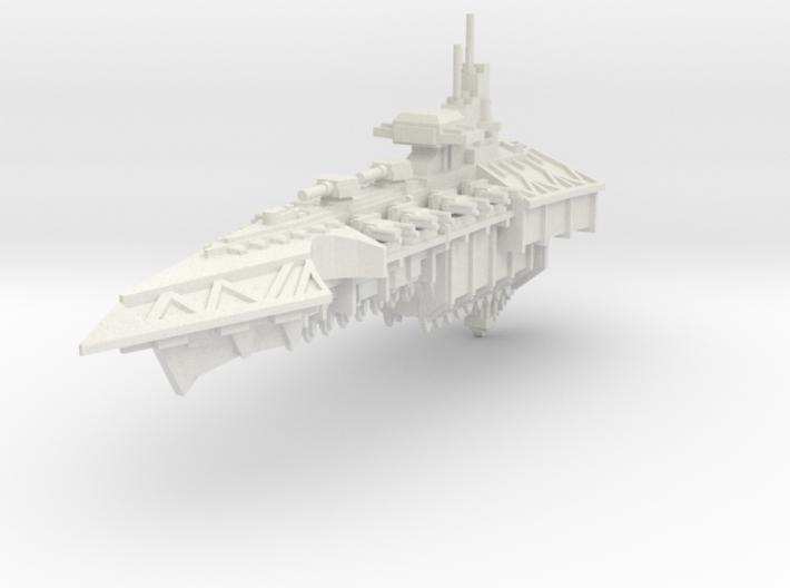 Crucero Pesado clase Acheron 3d printed