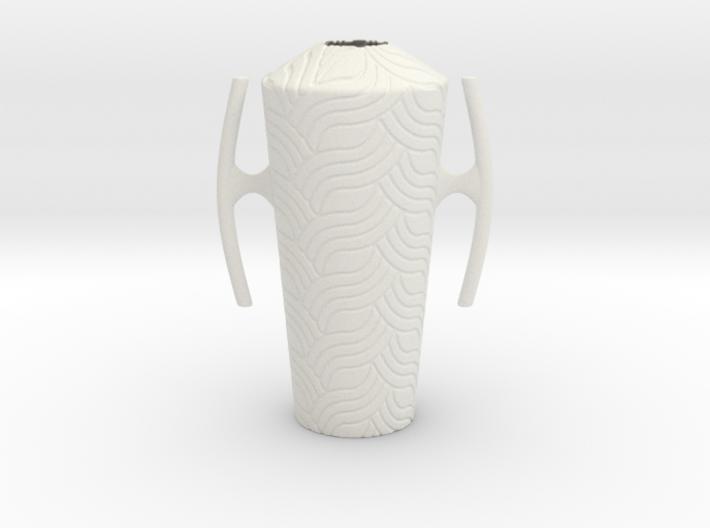 Vase 114CA 3d printed
