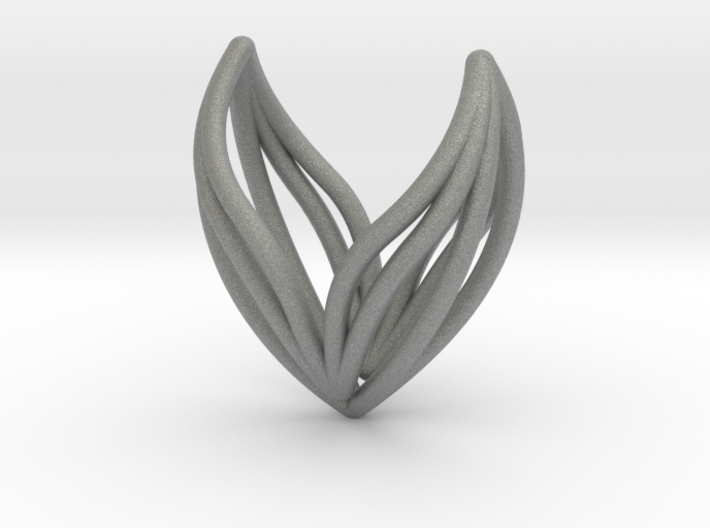 sWINGS Serene 3d printed