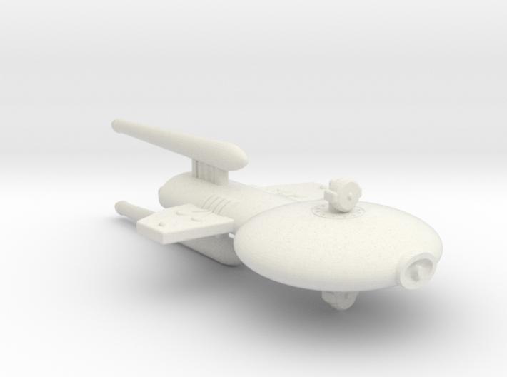 3125 Scale Gorn Carnosaurus-S Scout (SC) SRZ 3d printed