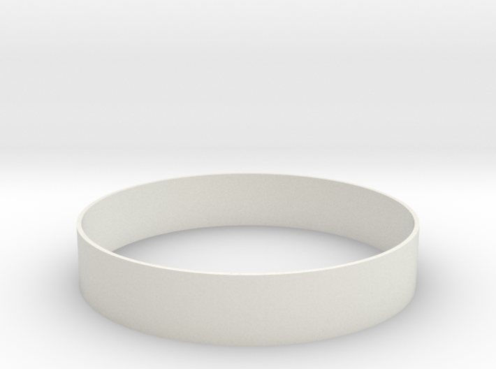 1:48 Adapter Ring Dave 3d printed