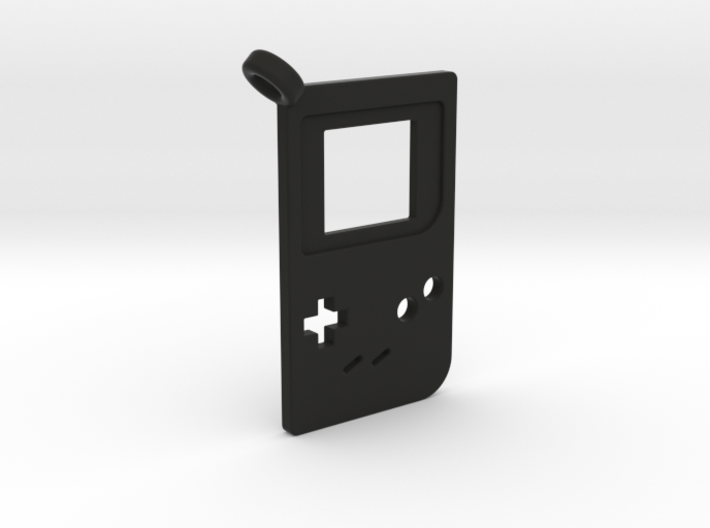 Gameboy Classic Styled Pendant