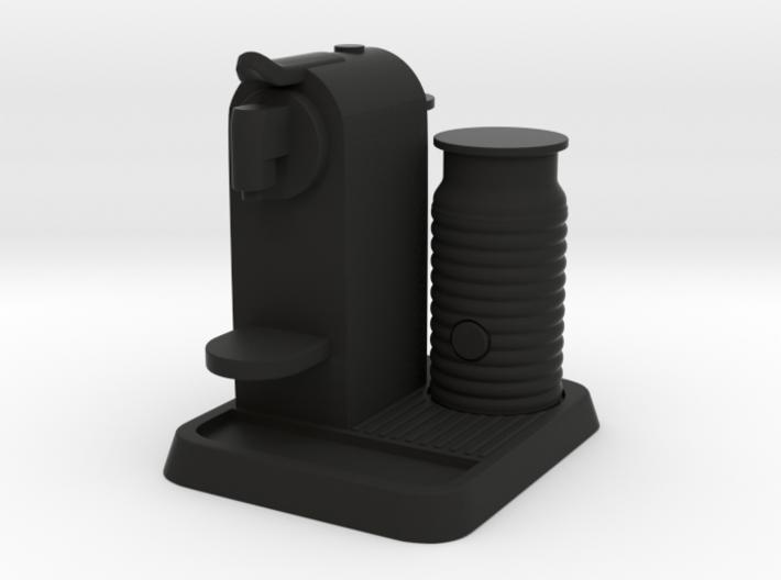 1:12 Miniature Coffee Maker nr 2 3d printed