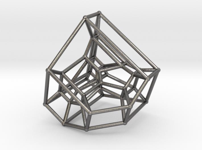 Associahedron 3d printed
