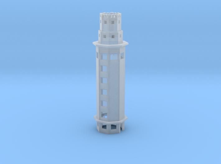 Wasserturm St. Tönis Toenisvorst Krefeld Niederrhe 3d printed