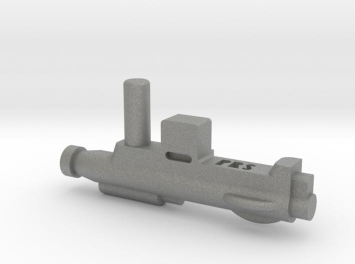 PRHI Glyos Star Wars Imperial Blaster 3d printed