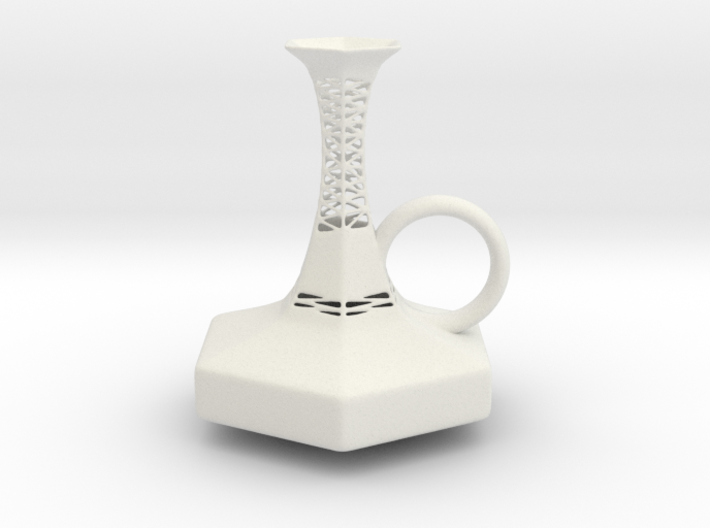 Vase 948RFL 3d printed