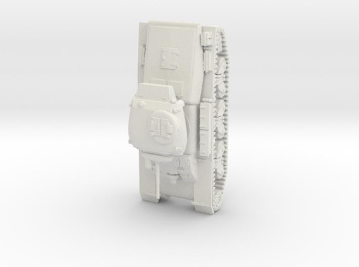 1/87 sentinel AC-1  3d printed