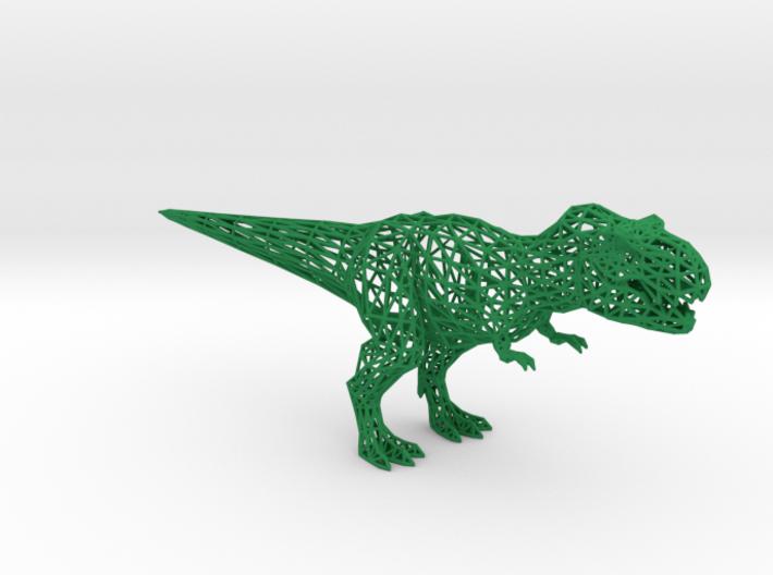 TREX 3d printed