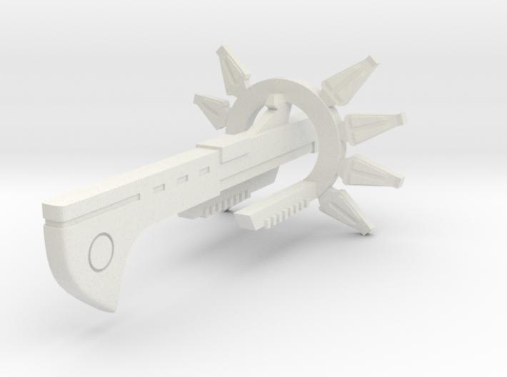 Ultran Dreadnaught 3d printed