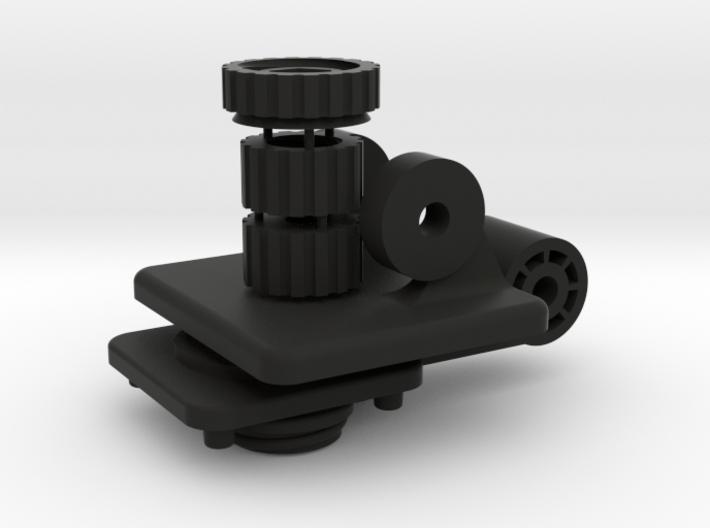 BASEDLPADSTA 3d printed