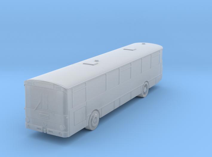 Überlandbus / Coach (TT, 1:120) 3d printed