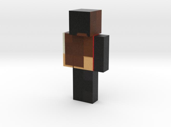 A4DAADFD-5D31-42B7-803C-17E7DF154ABA | Minecraft t 3d printed