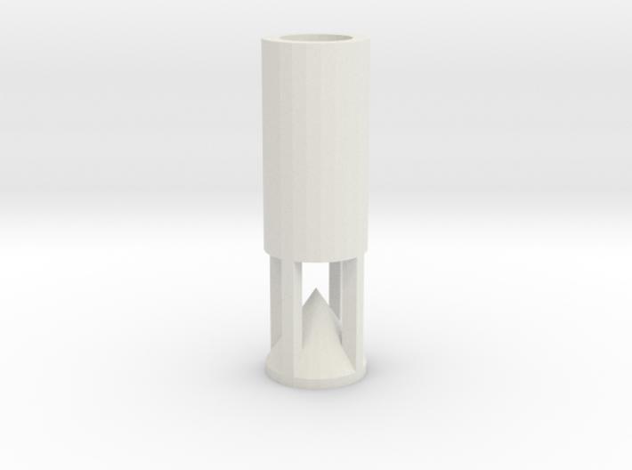Wort sprinkler for home brewing 3d printed
