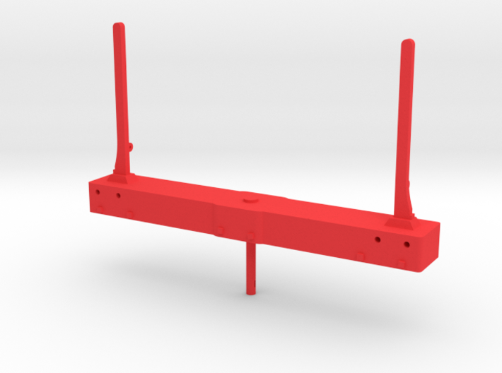 AC03 FR Swivelling Bolster from FRB05 (SM32) 3d printed