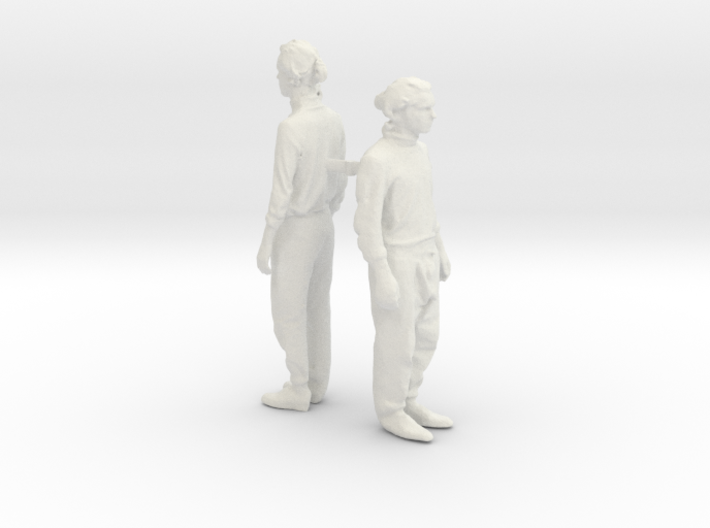 Cosmiton Multiples NML Homme 007 - 1/24 3d printed