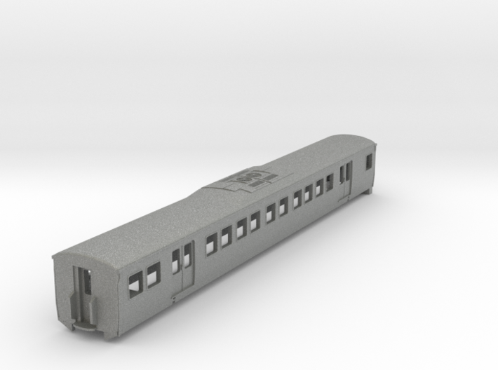 NPH4 - V/Line BH 152-153 Interurban Car -N Scale 3d printed