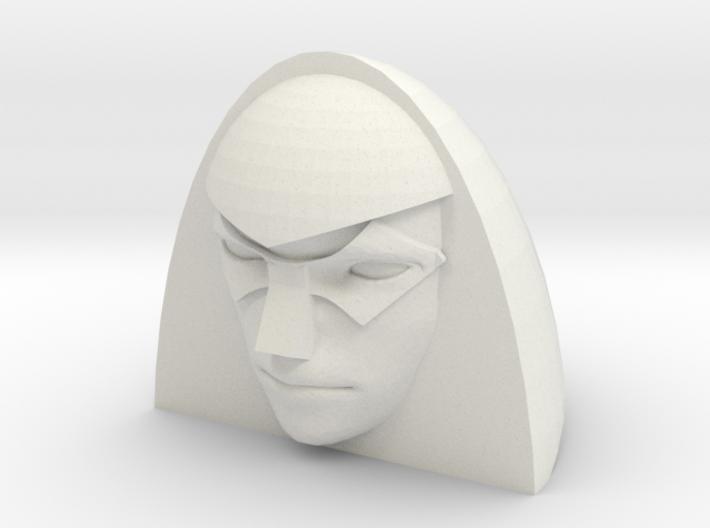 Crasher for POTP Jazz 3d printed