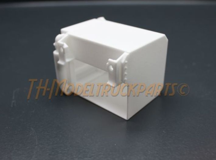 THM 00.0706 Bulk compressor right 3d printed
