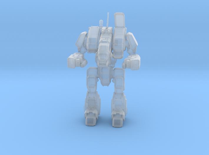 Archer Mechanized Walker System 3d printed