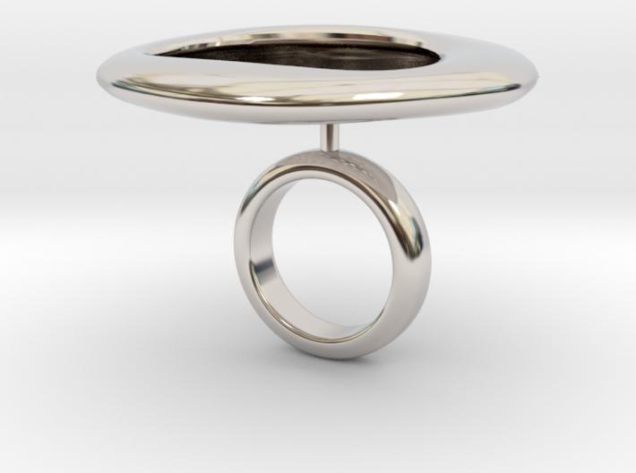 Cratrii - Bjou Designs 3d printed