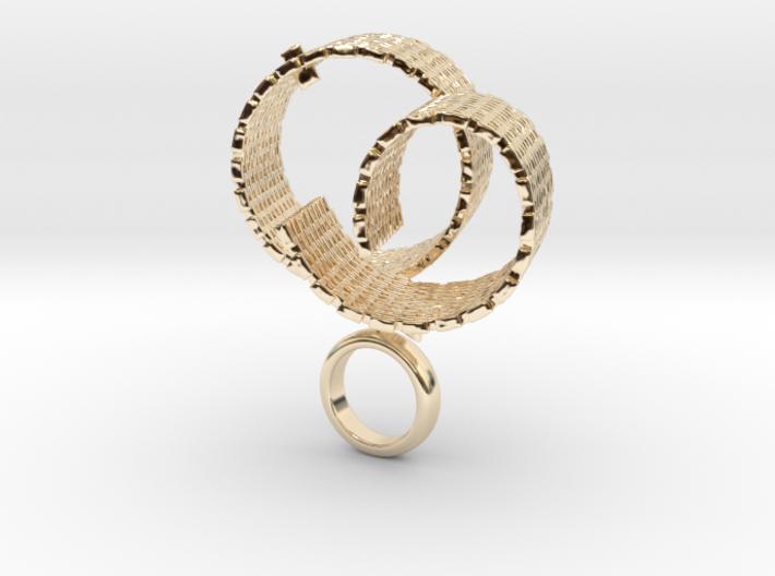 Vispo - Bjou Designs 3d printed