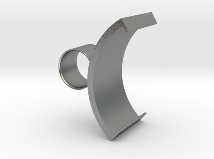 Spout Ring 3d printed