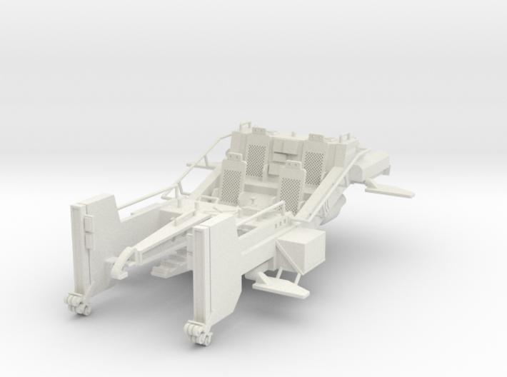 AC12 M12 Cargo Mule (28mm) 3d printed