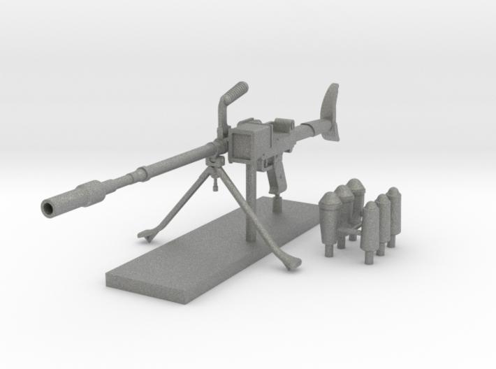 GrB 39 + 6 Grenade 3d printed