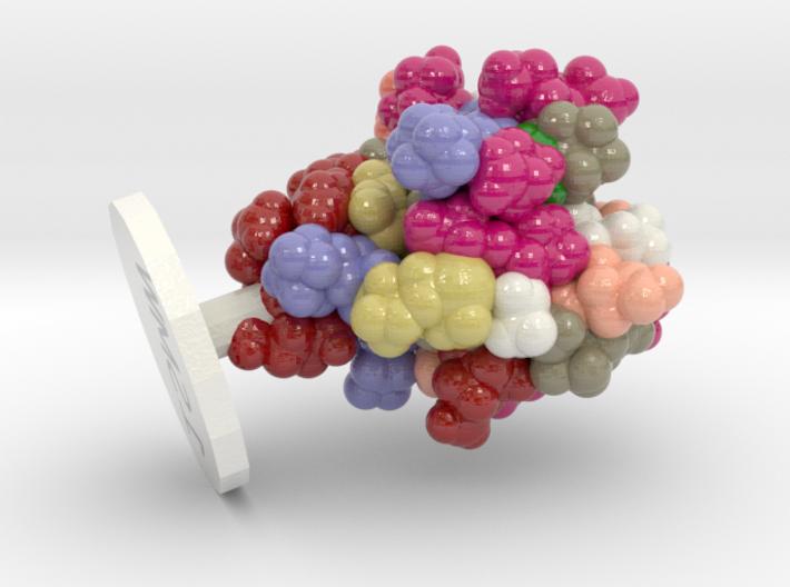 ProteinScope-1SMW-DA93F619 3d printed