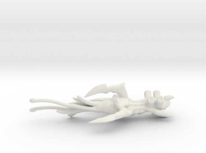 Sporic Escort - Concept C 3d printed