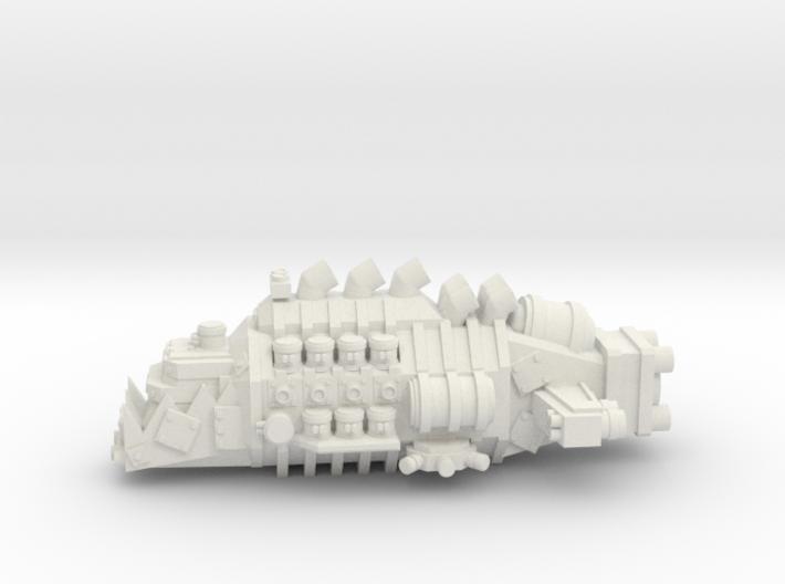 ! - Kill Kruiser - Concept C 3d printed