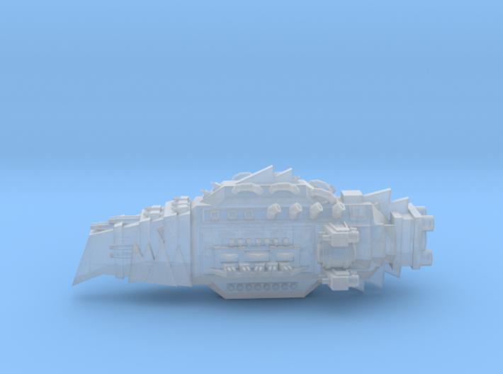 ! - Terror Kruiser - Concept A 3d printed