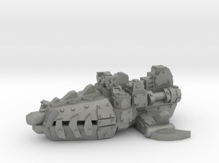 ! - Escort - Concept C 3d printed