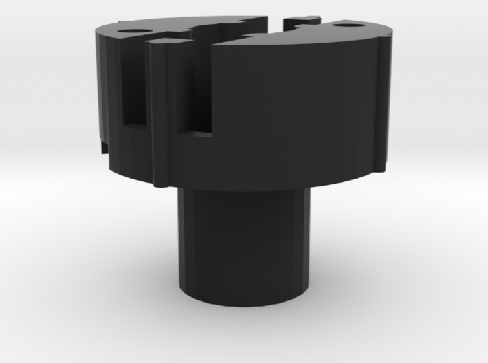HATSWITCH_BASE_2WAY 3d printed