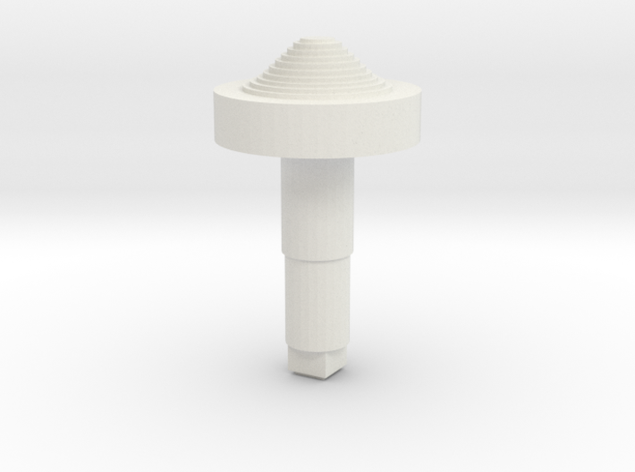 STEM_4WAY_COOLIE_3_MINIBASE 3d printed