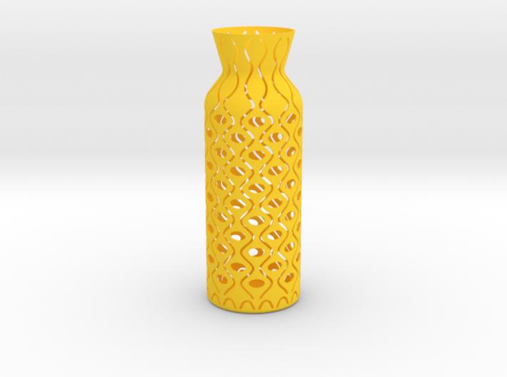 Vase_06 3d printed