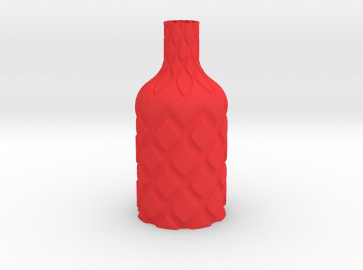 Vase-14 3d printed