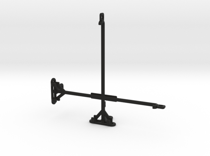 Huawei Mate X tripod & stabilizer mount 3d printed
