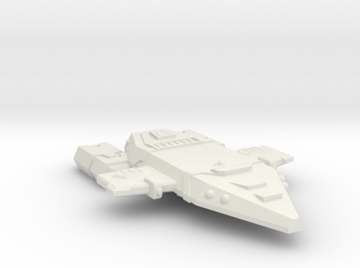 3788 Scale Orion Medium Raider CVN 3d printed
