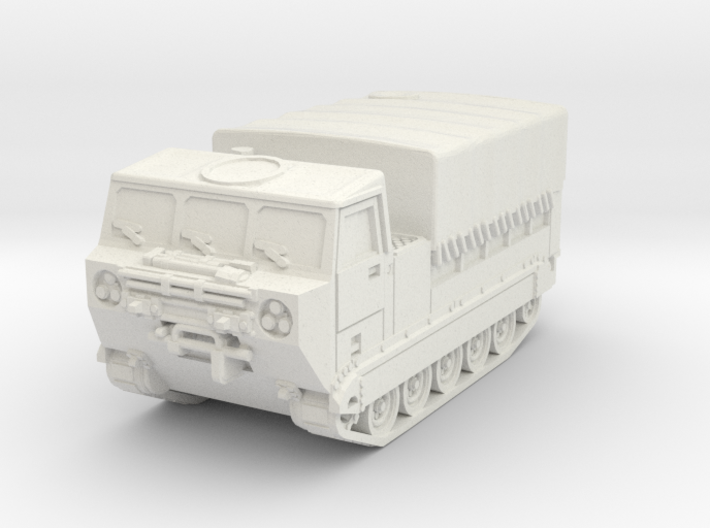 M548 (Covered) 1/87 3d printed