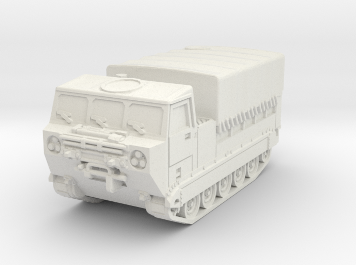 M548 (Covered) 1/56 3d printed