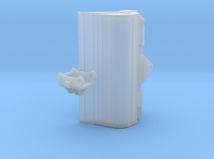 Beco kantelbak voor aan rupskraan 1:50 20-25 ton r 3d printed